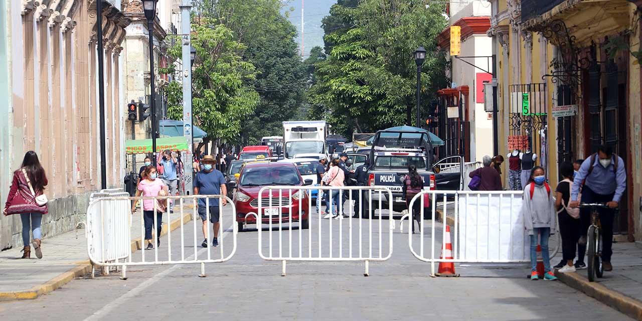 Hoteleros de Oaxaca lanzan llamado de auxilio por ambulantaje   El Imparcial de Oaxaca