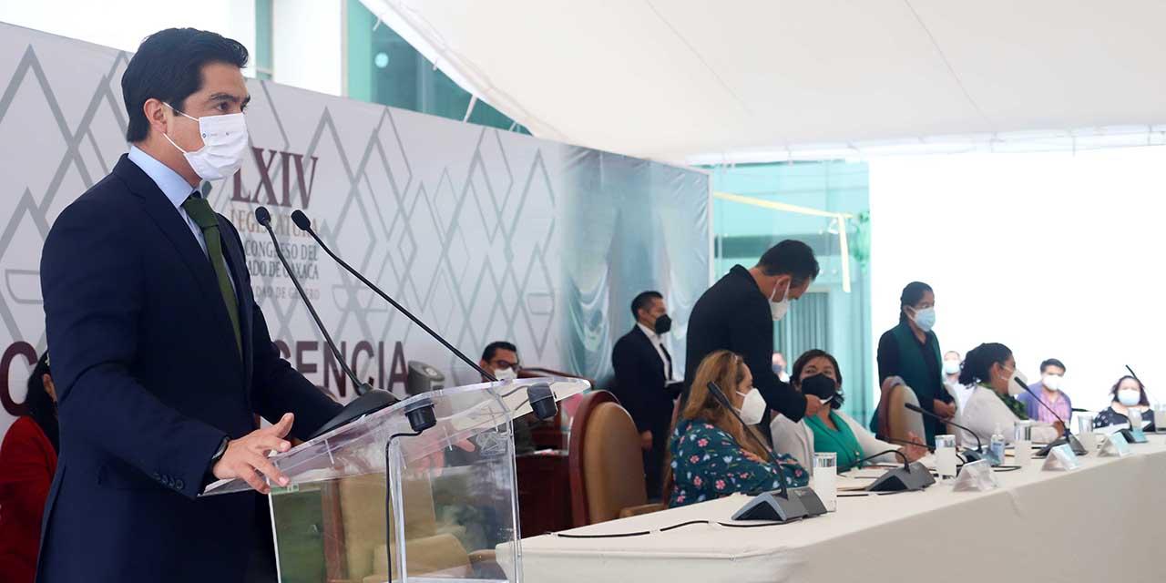 Inversión por 2,348 millones de pesos en 177 obras: Sinfra | El Imparcial de Oaxaca