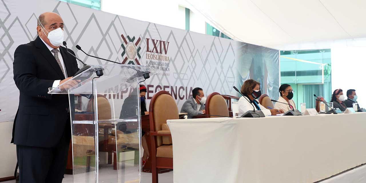 Híbrido regreso a clases, previo consenso: IEEPO | El Imparcial de Oaxaca