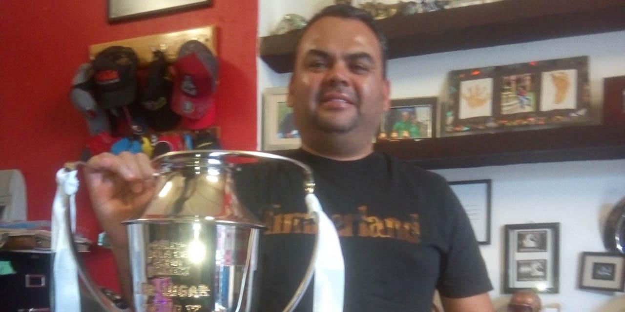 Listo Emilio Velázquez para el FIA-NACAM | El Imparcial de Oaxaca