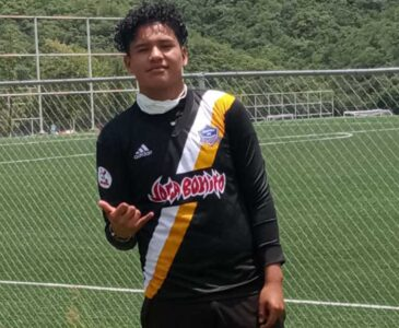 Oliver Arellanes espera resultados