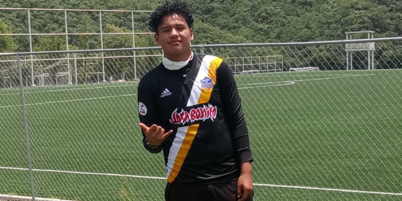 Oliver Arellanes espera resultados | El Imparcial de Oaxaca
