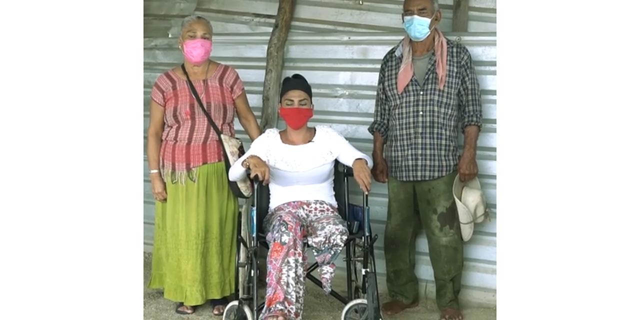 Le amputan la pierna tras ser atropellada en Juchitán   El Imparcial de Oaxaca