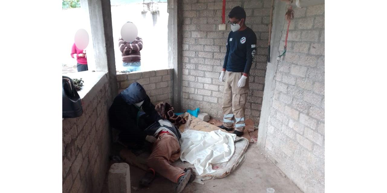 Víctima del alcoholismo muere en Tamazulápam | El Imparcial de Oaxaca