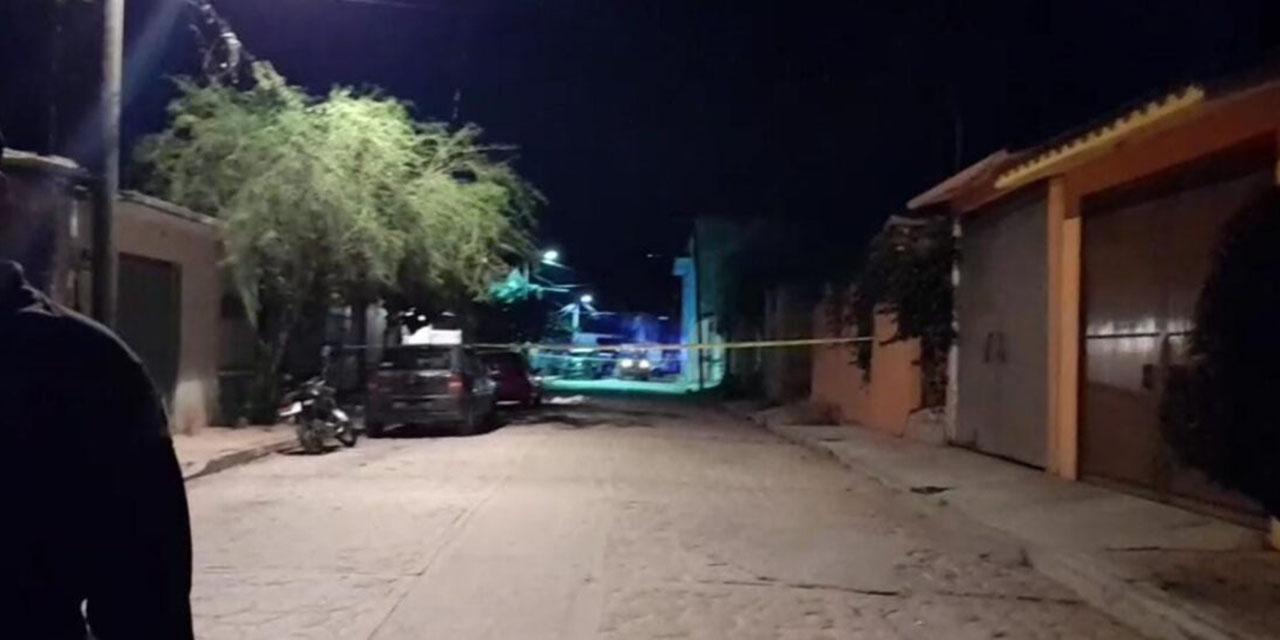 Vinculan a proceso a presunto responsable de la muerte de hijo de un periodista   El Imparcial de Oaxaca