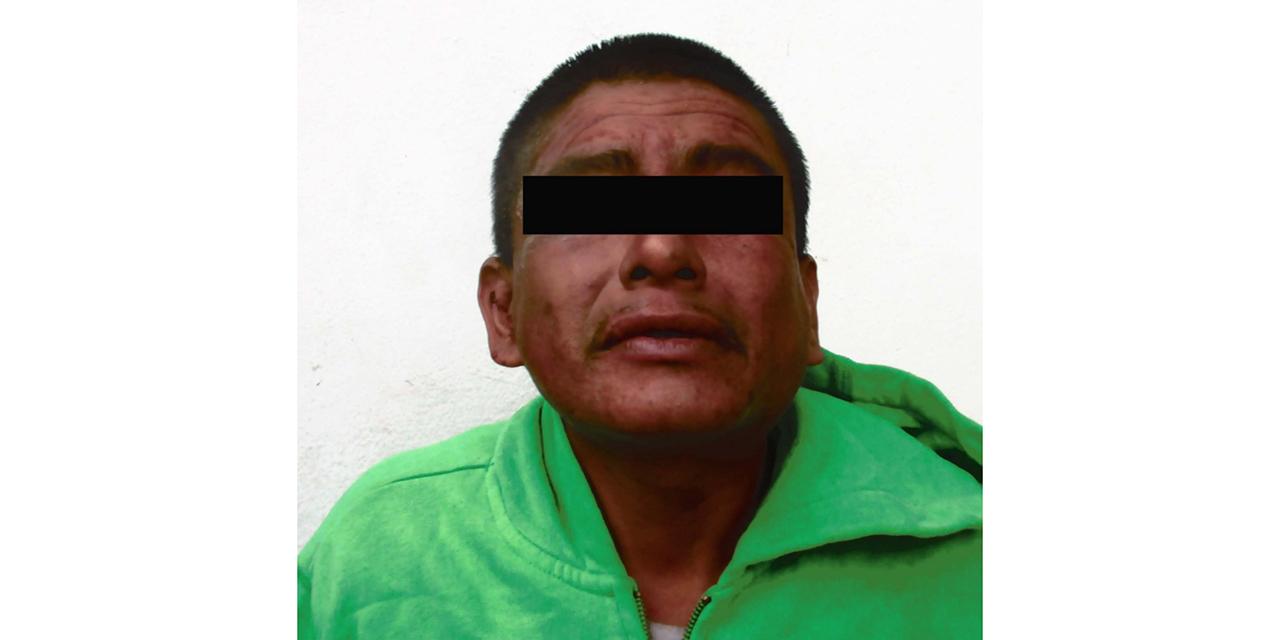 Capturan a ladrón de celulares en la Central de Abasto   El Imparcial de Oaxaca