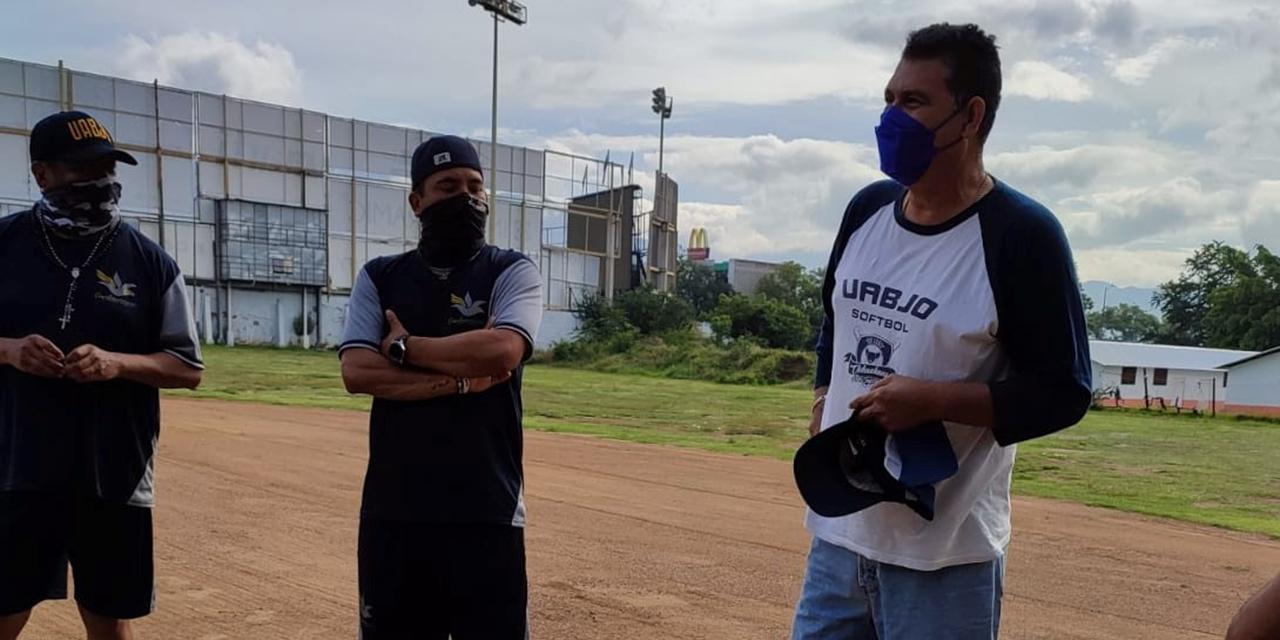 Dan atención a los espacios | El Imparcial de Oaxaca