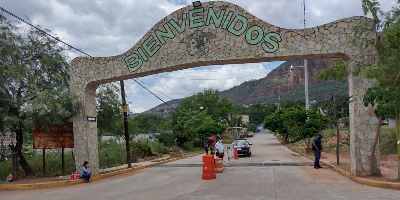 Llaman al pueblo de Cuicatlán a vacunarse   El Imparcial de Oaxaca