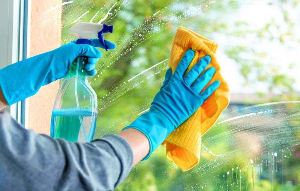 Aprende a limpiar los cristales de tus ventanas y puertas   El Imparcial de Oaxaca