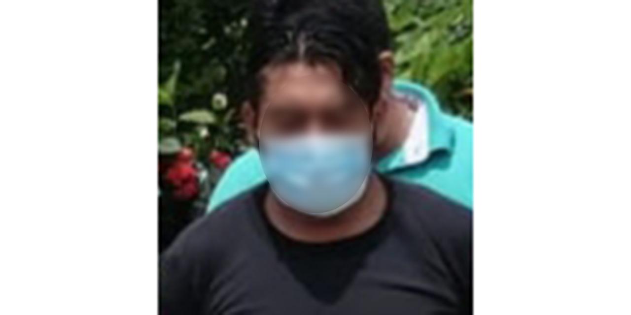 Detienen a presunto homicida en Matías Romero | El Imparcial de Oaxaca