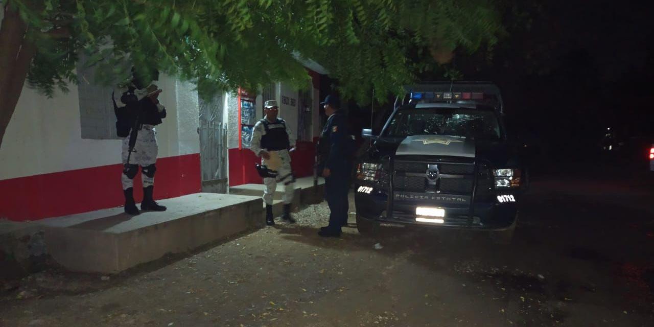 Ataque armado en Xadani deja dos muertos y un herido | El Imparcial de Oaxaca