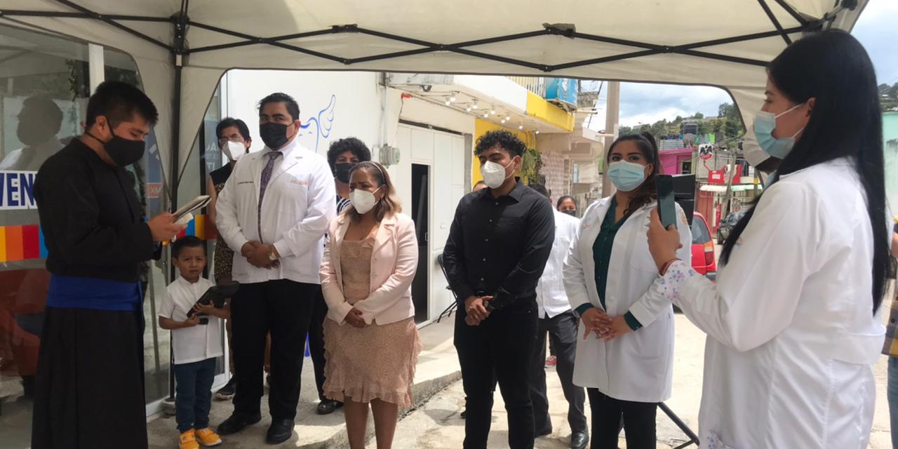 Brindan por el inicio de una nueva etapa | El Imparcial de Oaxaca