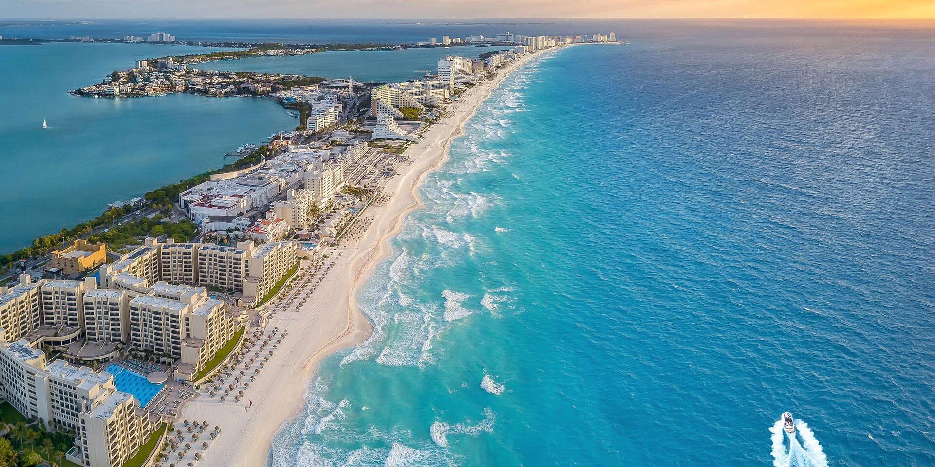 Levanta Canadá suspensión de vuelos hacia Cancún | El Imparcial de Oaxaca