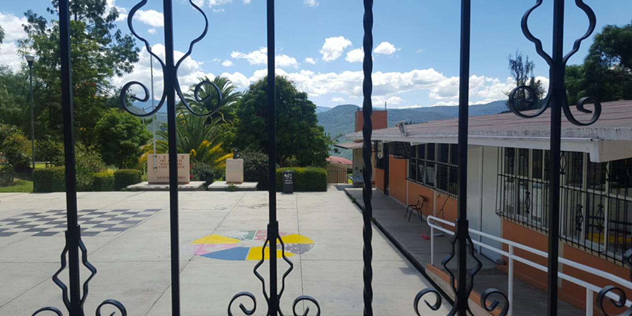 Frenan escuelas privadas regreso presencial masivo   El Imparcial de Oaxaca