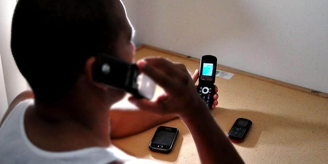 SSP informa sobre la prevención de extorsión telefónica en la Mixteca | El Imparcial de Oaxaca