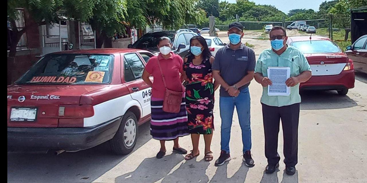 Piden justicia para motociclista que falleció al ser atropellado   El Imparcial de Oaxaca