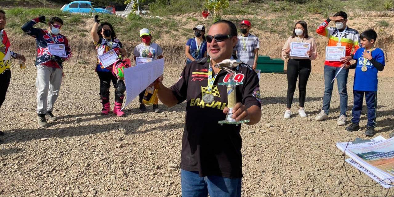 Concluye el campeonato de cuatris   El Imparcial de Oaxaca
