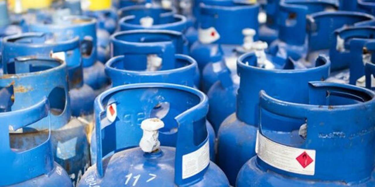 Atenderán desabasto de gas en centro del país | El Imparcial de Oaxaca