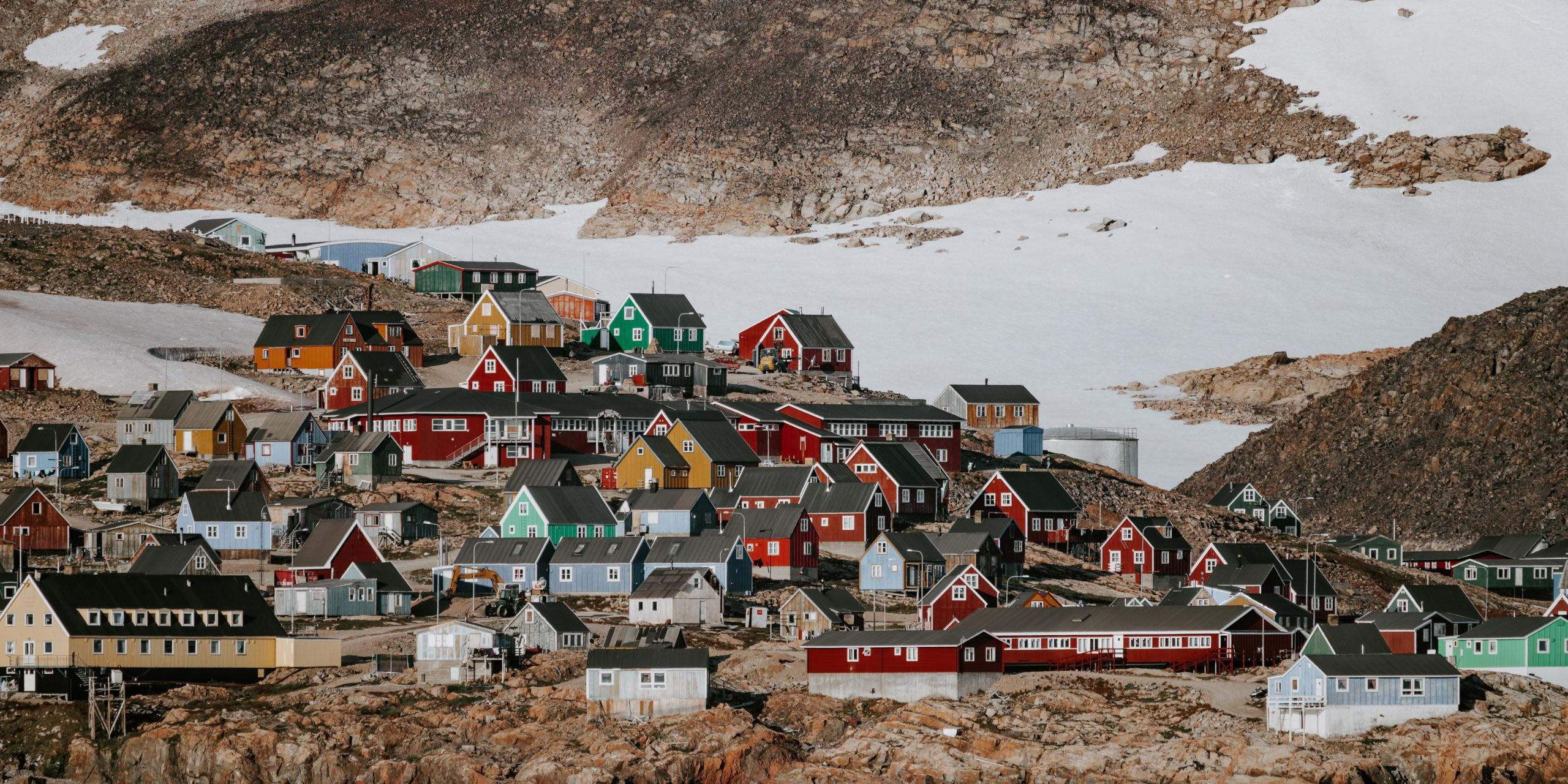 Insólita lluvia que cayó sobre Groenlandia desata alerta sobre cambio climático   El Imparcial de Oaxaca