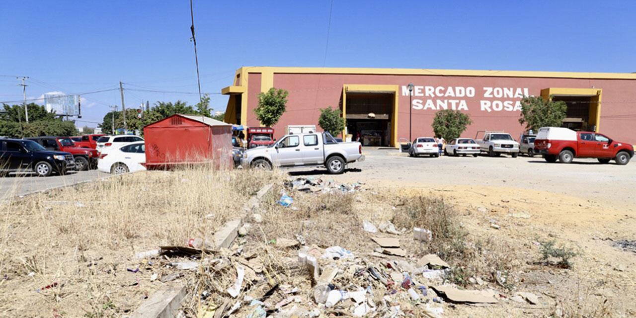 Buscan rescatar mercado de Santa Rosa Panzacola   El Imparcial de Oaxaca