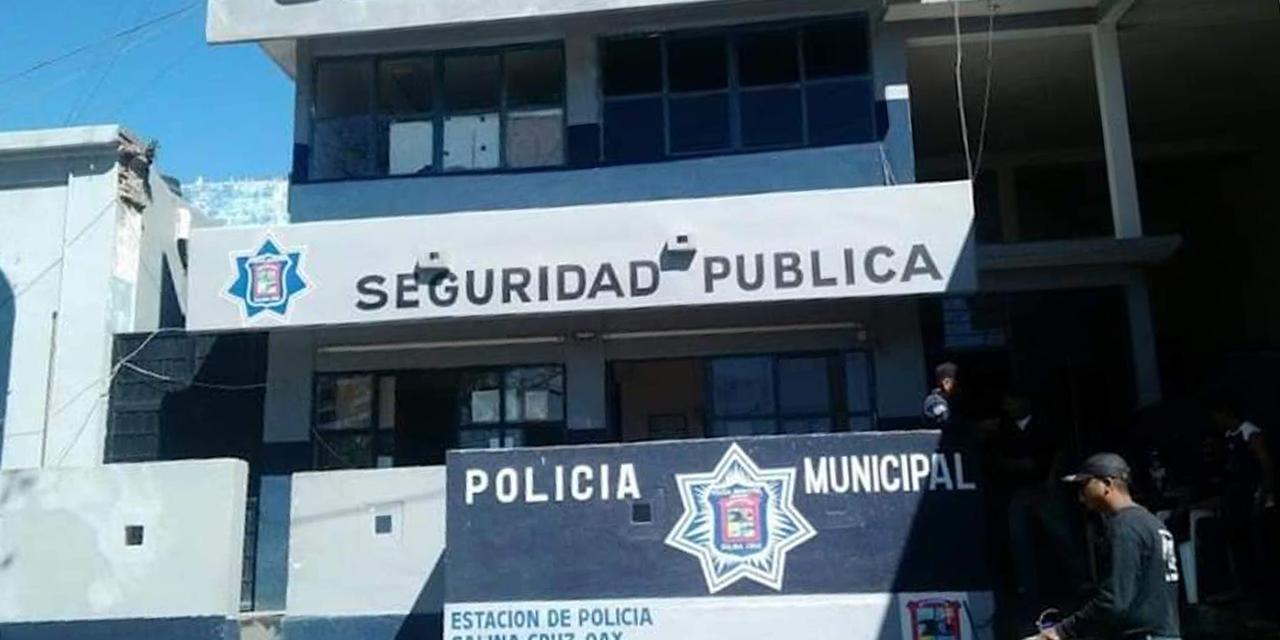 Contagio masivo de Covid en corporación policiaca de Salina Cruz | El Imparcial de Oaxaca