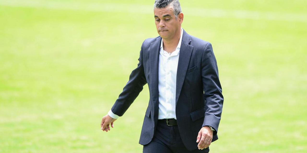Oaxaqueño primer técnico cesado en Liga MX | El Imparcial de Oaxaca