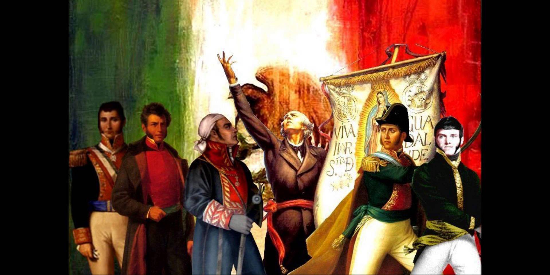 Septiembre, mes de  la independencia | El Imparcial de Oaxaca