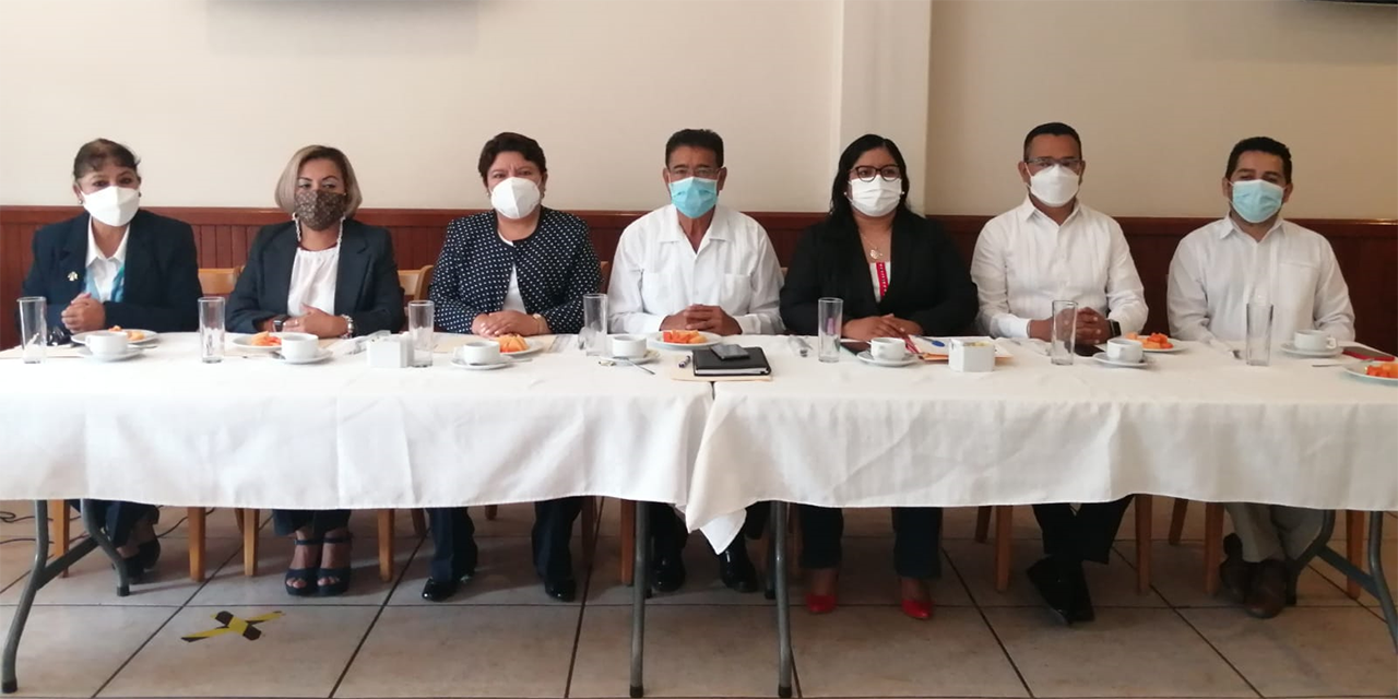 Suman propuestas para solución de problemas sociales de Huajuapan   El Imparcial de Oaxaca