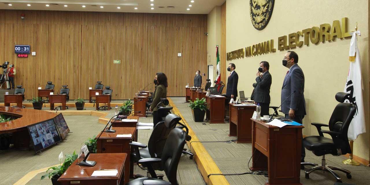 Omisión Legislativa, hoyo negro para paridad política | El Imparcial de Oaxaca