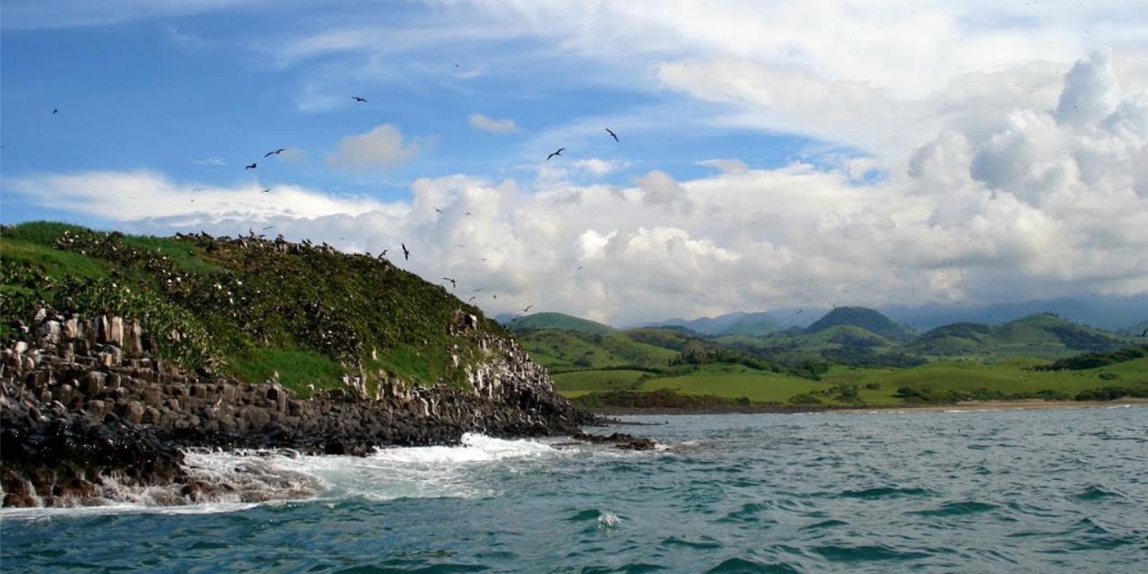 5 Islas veracruzanas que encantan a sus visitantes | El Imparcial de Oaxaca
