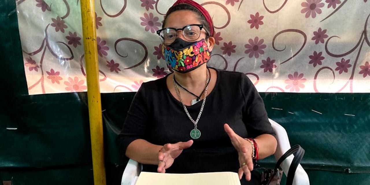 Denuncian otro intento de despojo de predio   El Imparcial de Oaxaca