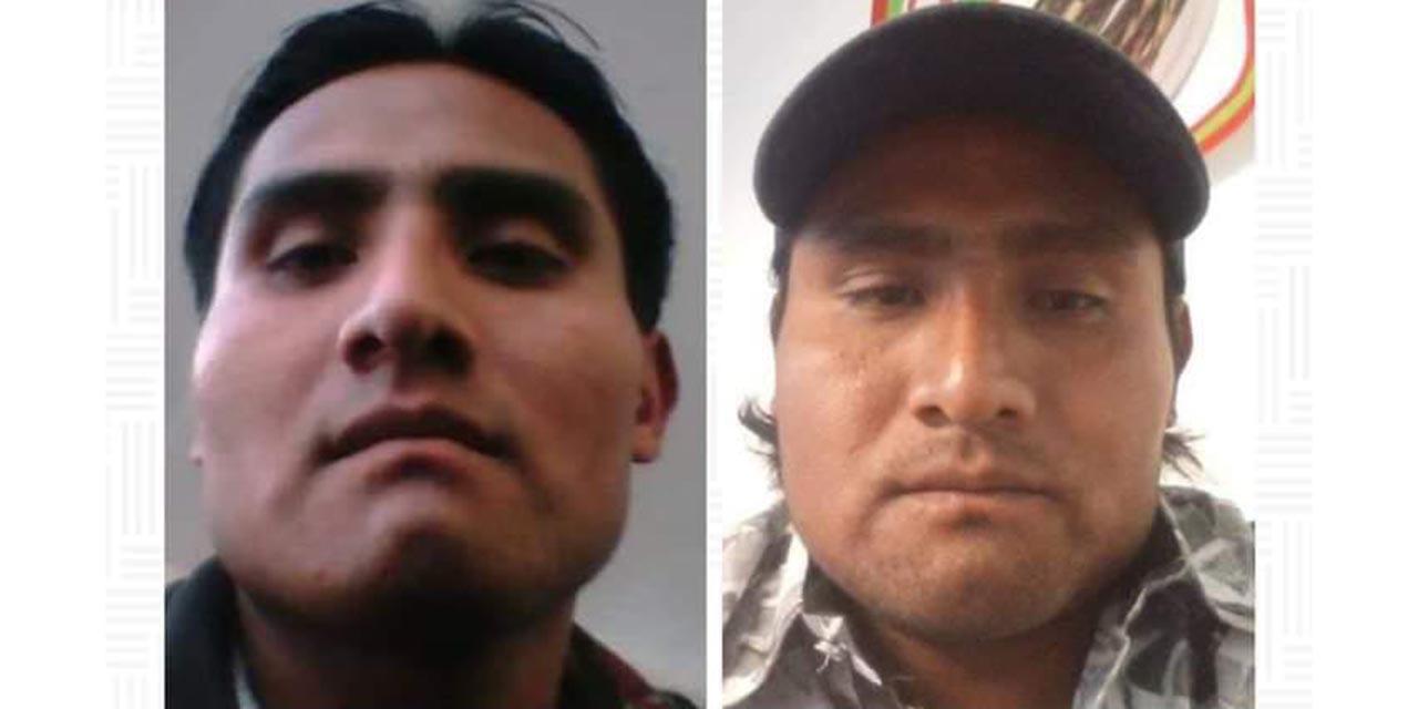 Comunero continúa desaparecido | El Imparcial de Oaxaca