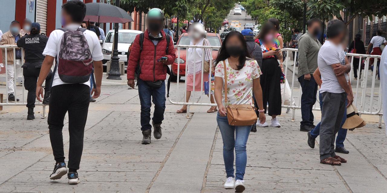 Satura tercera ola 22 hospitales en Oaxaca | El Imparcial de Oaxaca