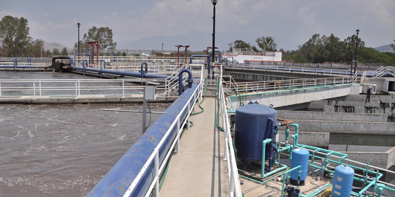 Plantas de aguas residuales de Oaxaca, abandonadas e inoperantes | El Imparcial de Oaxaca