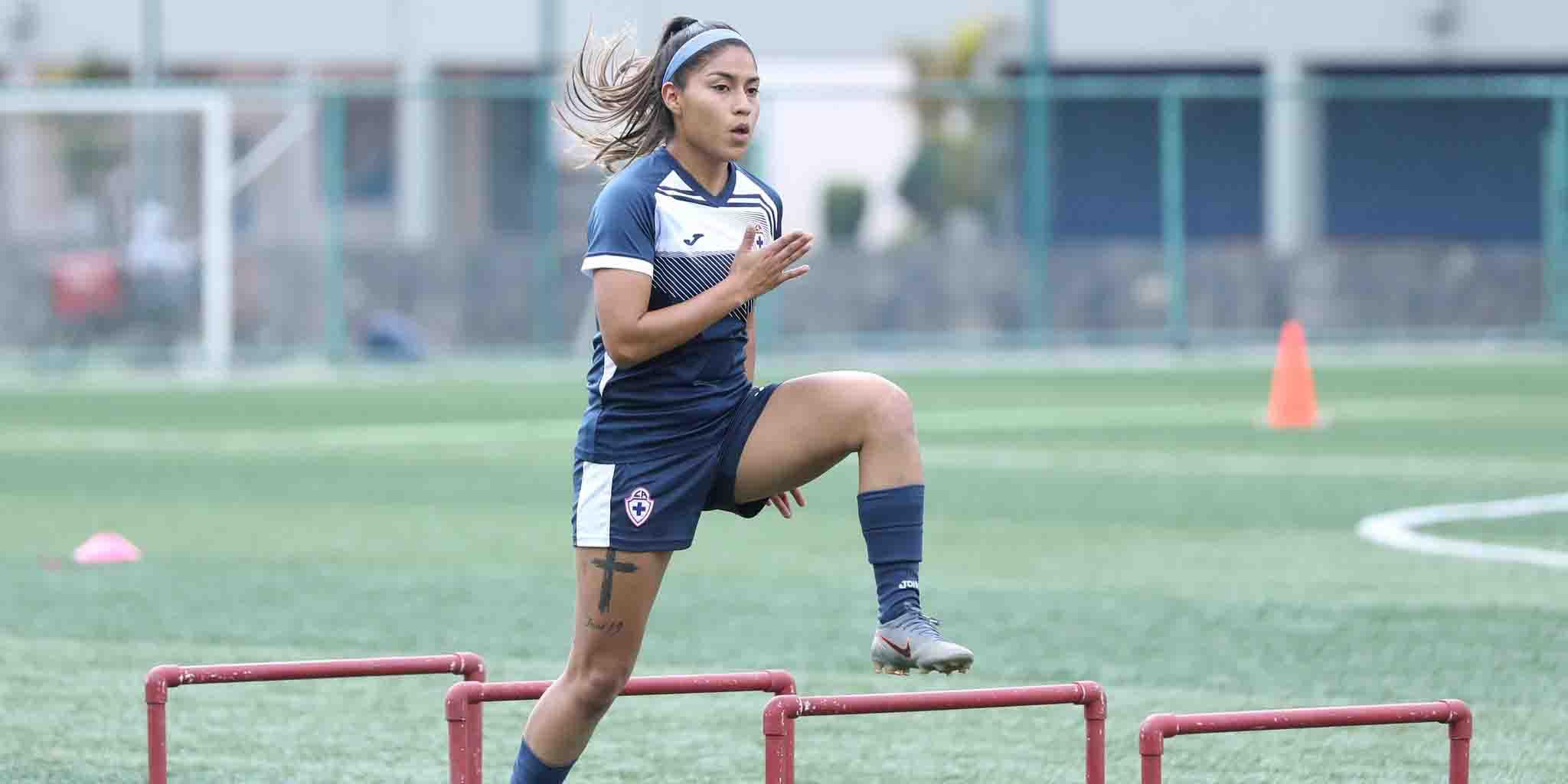 La oaxaqueña Eleisa Santos participó todo el juego en la victoria de Tigres sobre La Máquina   El Imparcial de Oaxaca