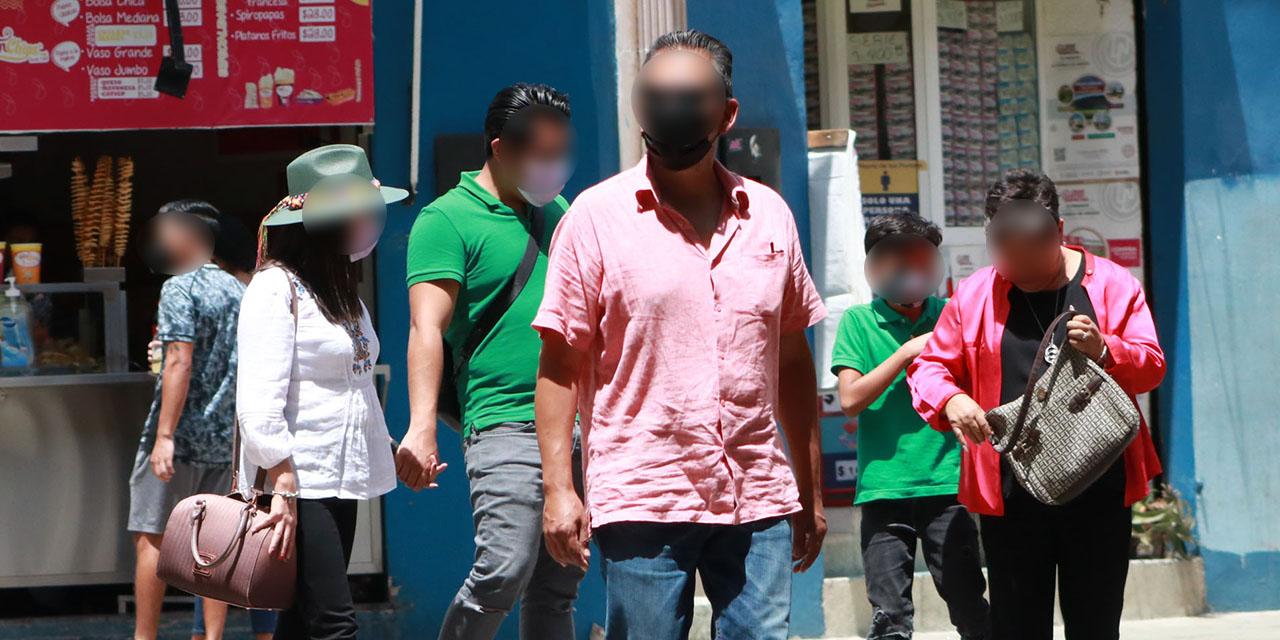 Anuncia Sección 35 del SNTSA movilizaciones para este día   El Imparcial de Oaxaca