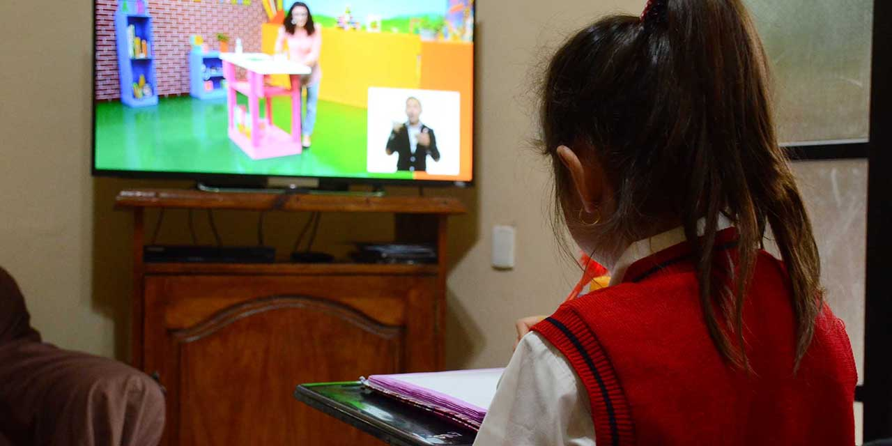 Delta, de alto riesgo para 90% de padres ante regreso a clases   El Imparcial de Oaxaca