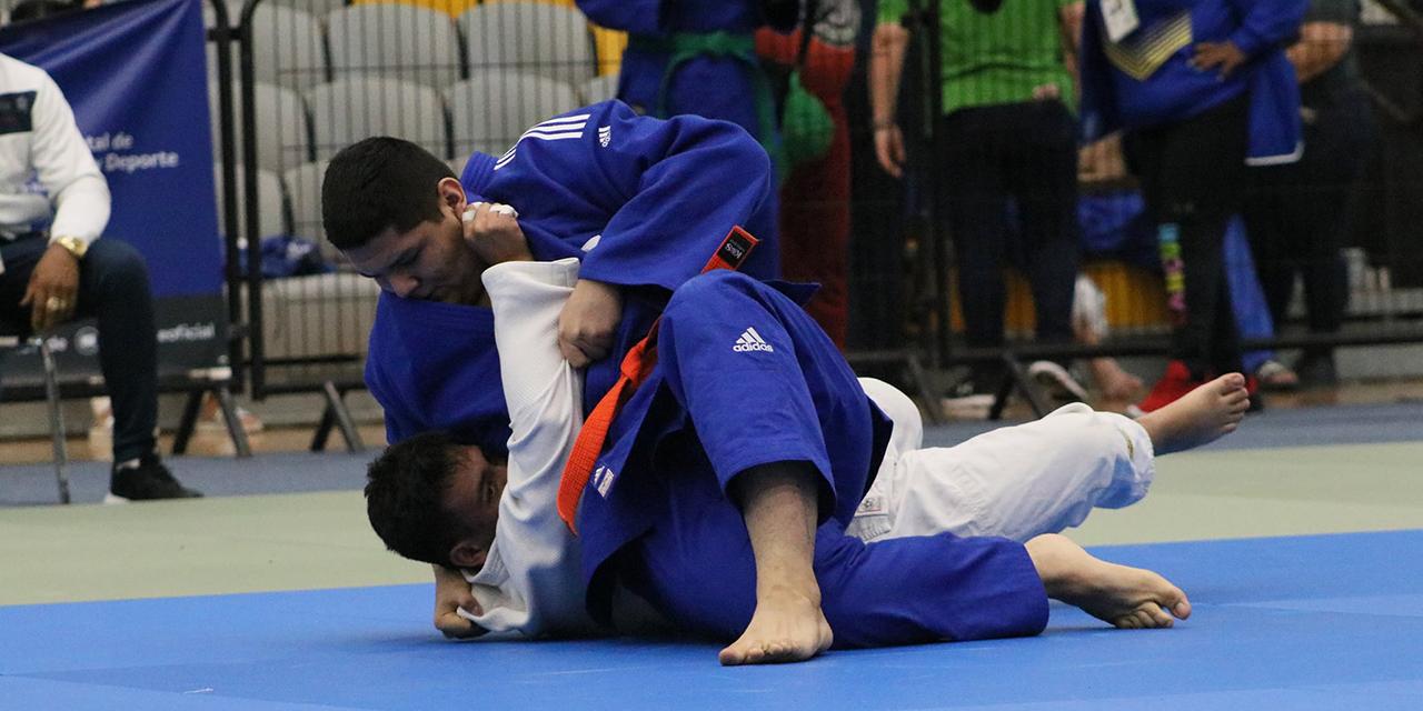 Abren clases de iniciación al judo   El Imparcial de Oaxaca