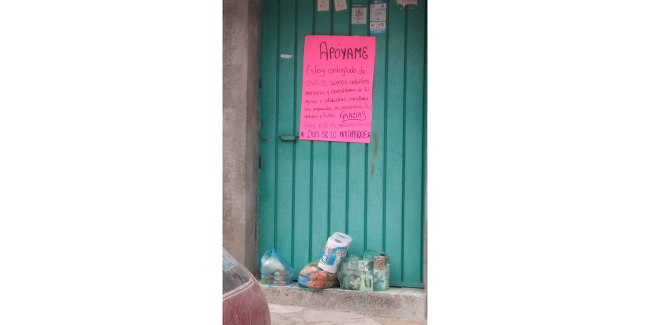 Autoridades de Tamazulápam niegan apoyo a personas contagiadas de Covid-19 | El Imparcial de Oaxaca