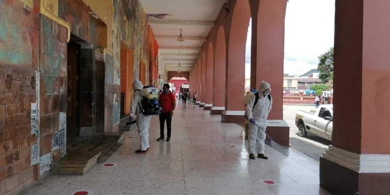Reportan a 15 menores de edad hospitalizados por coronavirus en Huajuapan   El Imparcial de Oaxaca