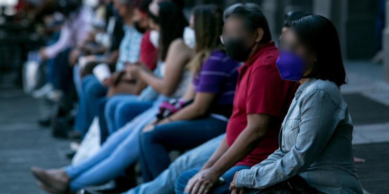 Aumentan en Oaxaca casos de ansiedad y depresión   El Imparcial de Oaxaca
