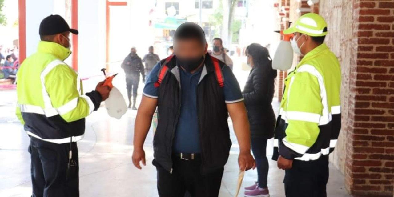 Municipios acuerdan no regresar a clases | El Imparcial de Oaxaca