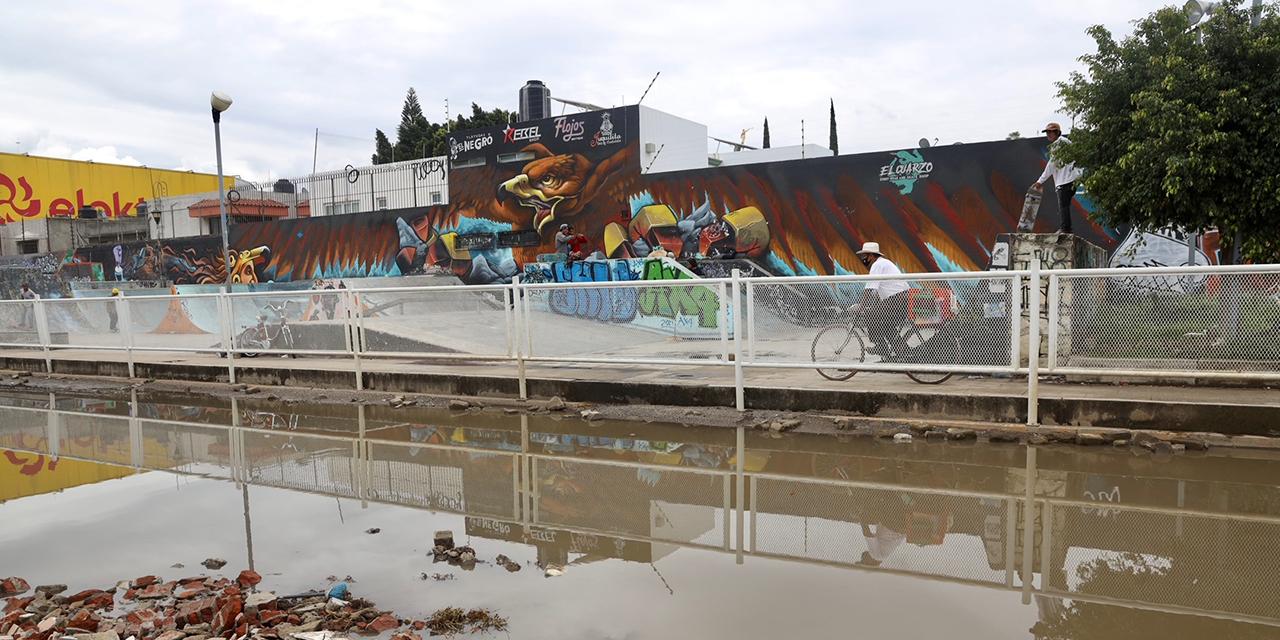 Red sanitaria de Oaxaca está rebasada por lluvias | El Imparcial de Oaxaca