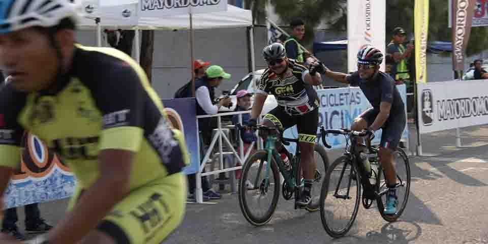 En septiembre regresaría el ciclismo   El Imparcial de Oaxaca