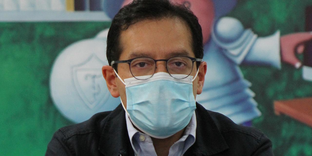 Necesario consolidar sistema de salud: Ramírez Pineda   El Imparcial de Oaxaca