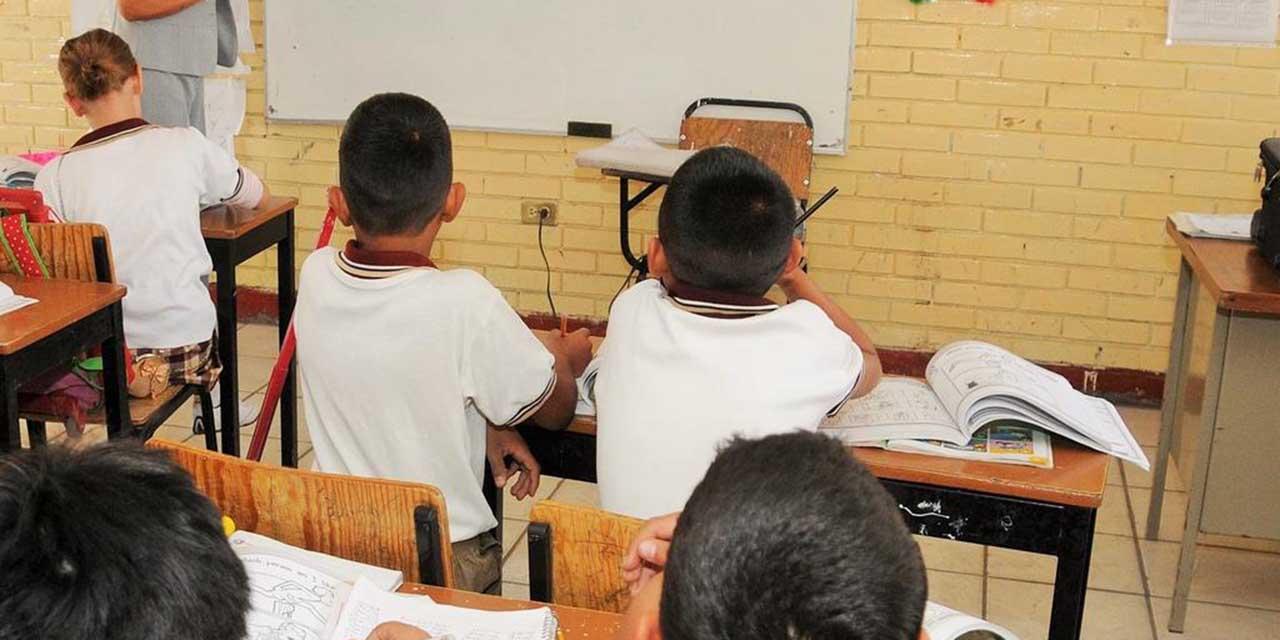 DDHPO pide equilibrio entre derecho a la salud y educación | El Imparcial de Oaxaca