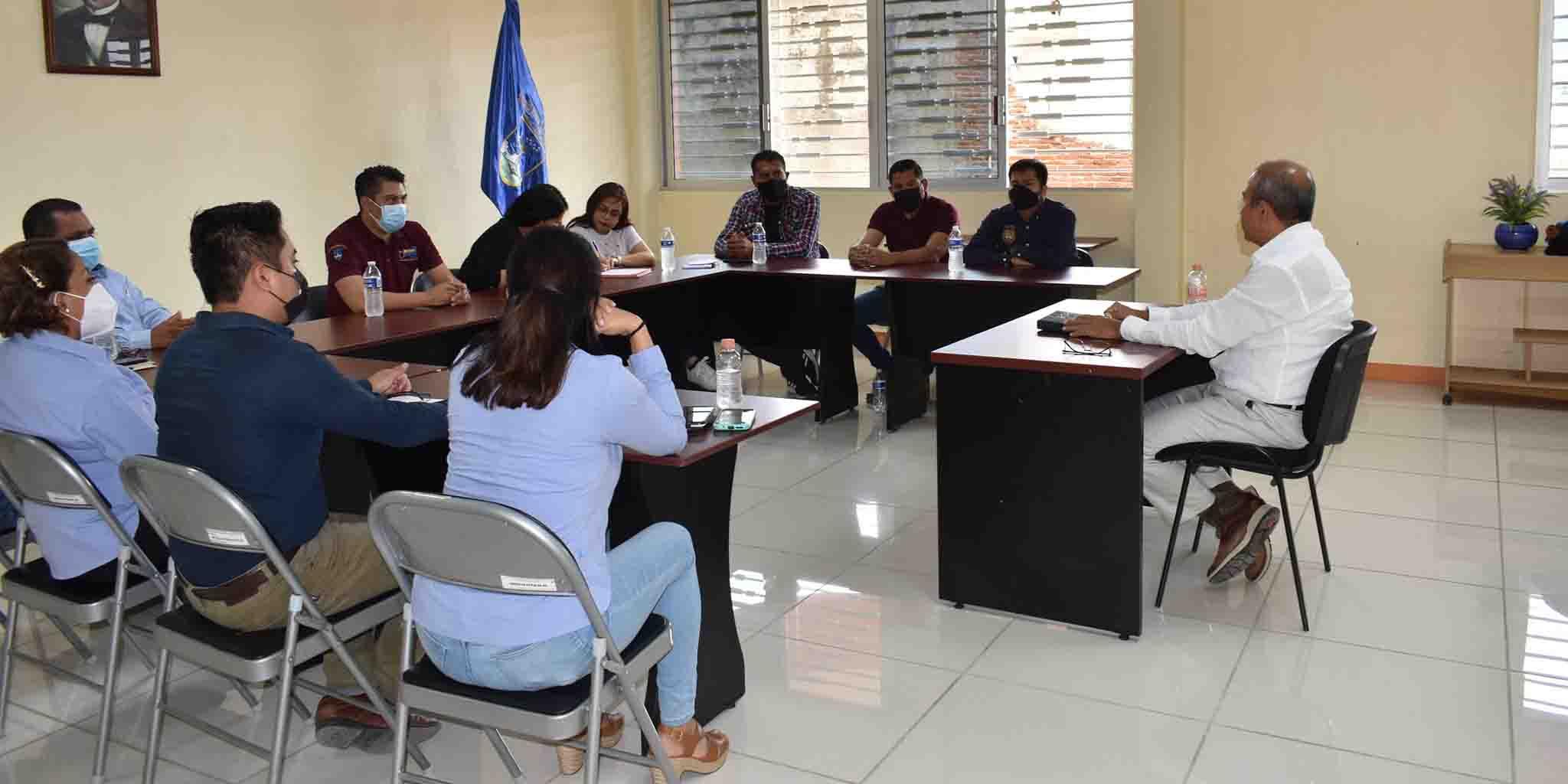 Abren Seminario de Investigación en la Facultad de Cultura Física y Deporte   El Imparcial de Oaxaca