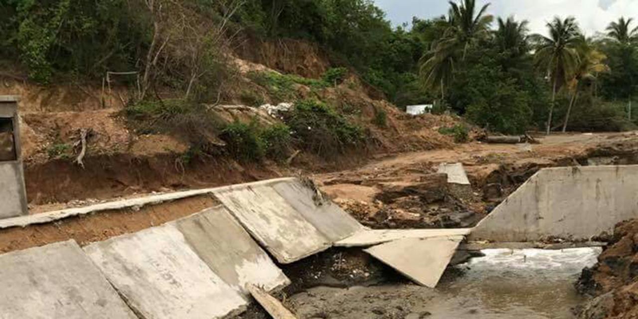 Plantas de tratamiento en la Costa: inoperantes y corrupción | El Imparcial de Oaxaca