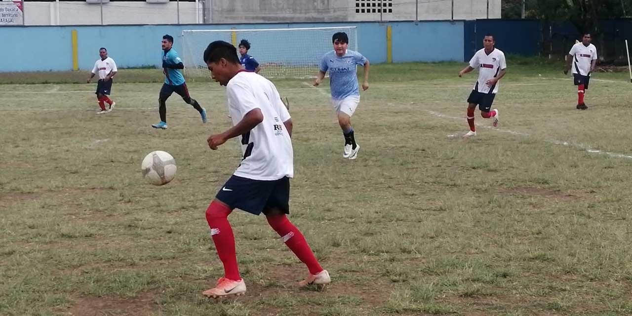 Semifinales de Liga Carrasquedo tendrán que esperar | El Imparcial de Oaxaca