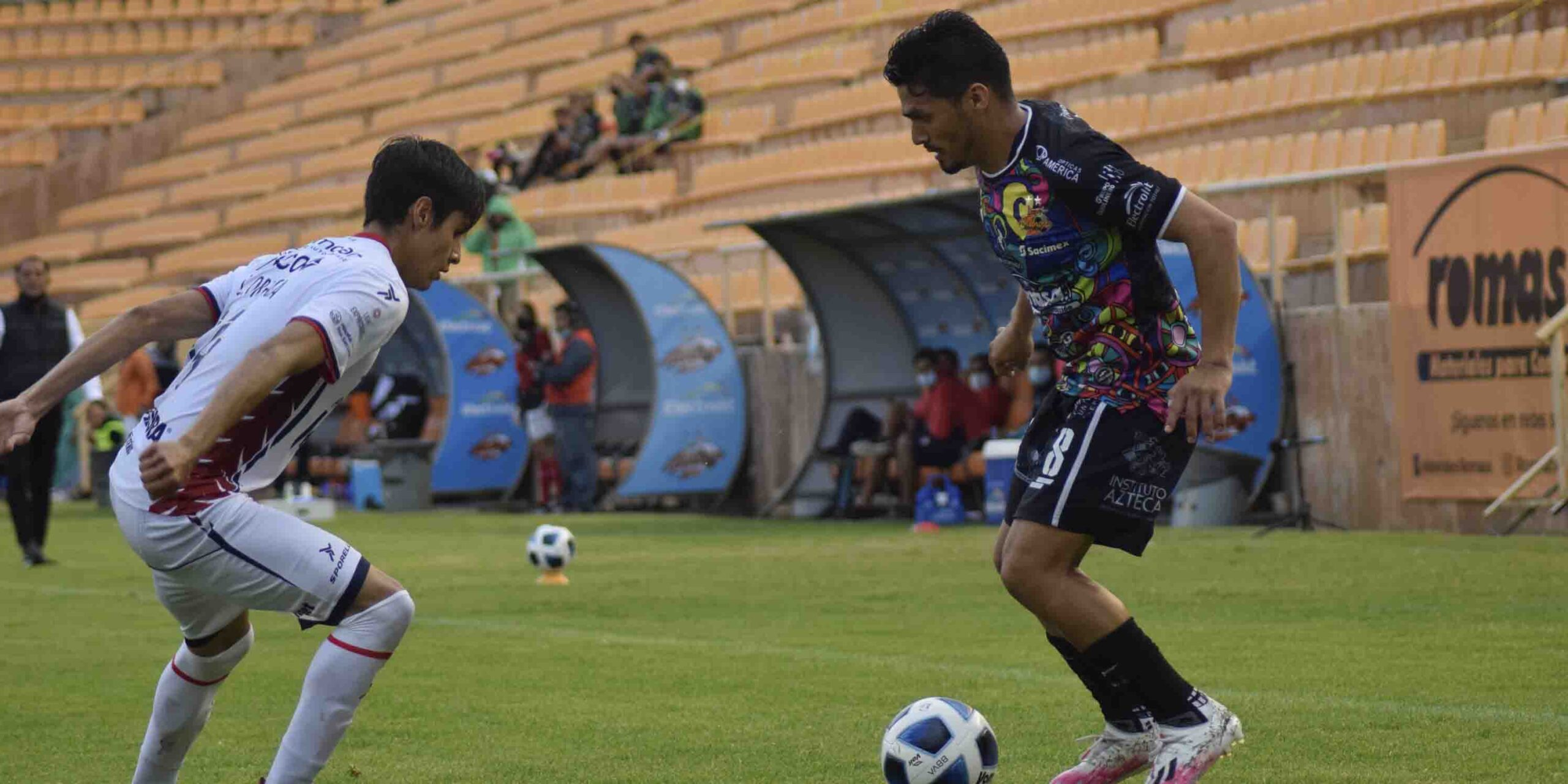 Alebrijes no levantan para conseguir victorias | El Imparcial de Oaxaca